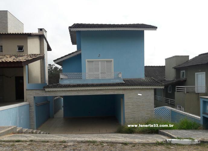 Casa em Condomínio a Venda no bairro Parque Ideal - Carapicuíba, SP - Ref: CAS045