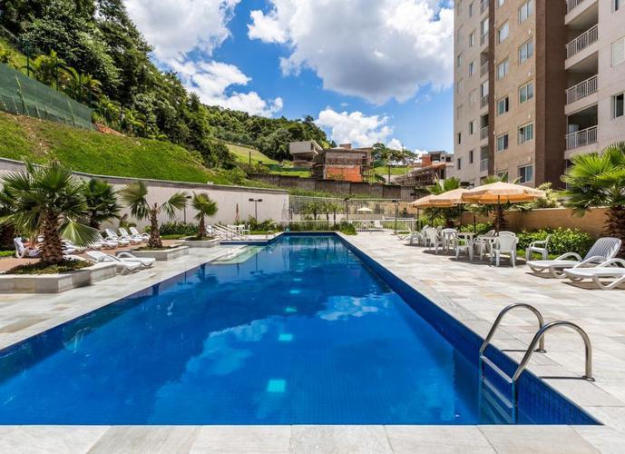 Apartamento a Venda no bairro Tamboré - Santana de Parnaíba, SP - Ref: 0098