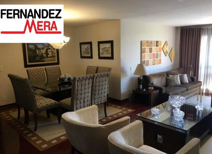 Apartamento a Venda no bairro Alphaville Centro Industrial e Empresarial/alphaville. - Barueri, SP - Ref: 0113