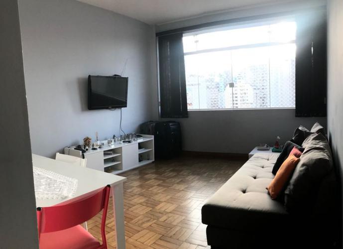 CONSOLAÇÃO - Apartamento para Aluguel no bairro Consolação - São Paulo, SP - Ref: BE1546
