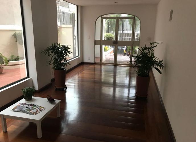 VILA MARIANA - Apartamento para Aluguel no bairro Vila Mariana - São Paulo, SP - Ref: BE1554