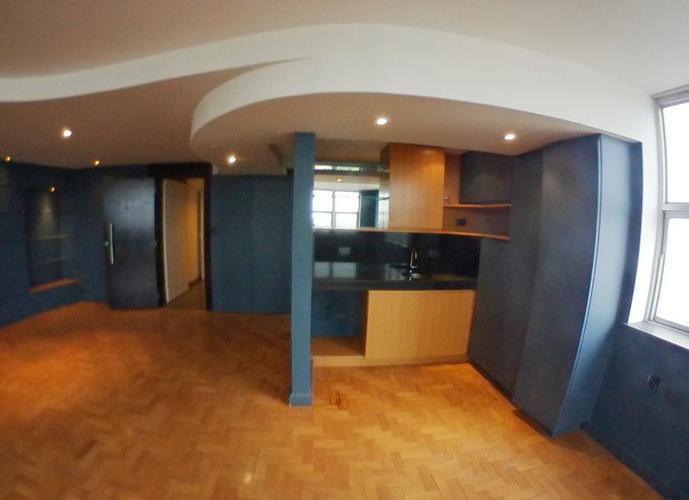 Higienópolis - Proximo Av. Paulista - Sala Comercial para Aluguel no bairro Santa Cecilia - São Paulo, SP - Ref: BE1560