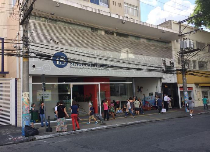 Imóvel com Renda - Sala Comercial a Venda no bairro Pinheiros - São Paulo, SP - Ref: BE1464