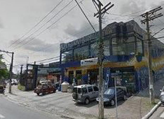 Imóvel com Renda - Edifício Comercial a Venda no bairro Jardim São Sebastião - São Paulo, SP - Ref: BE1446