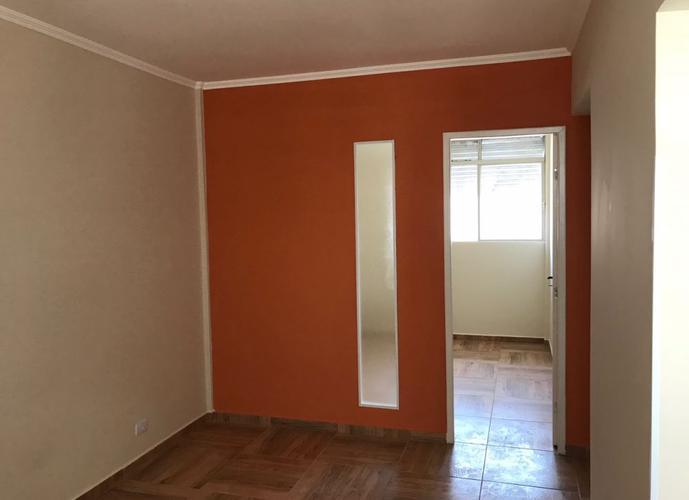 BELA VISTA - Apartamento a Venda no bairro Bela Vista - São Paulo, SP - Ref: BE1460