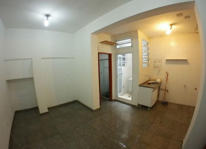 HIGIENOPOLIS - Apartamento a Venda no bairro Santa Cecilia - São Paulo, SP - Ref: BE1499