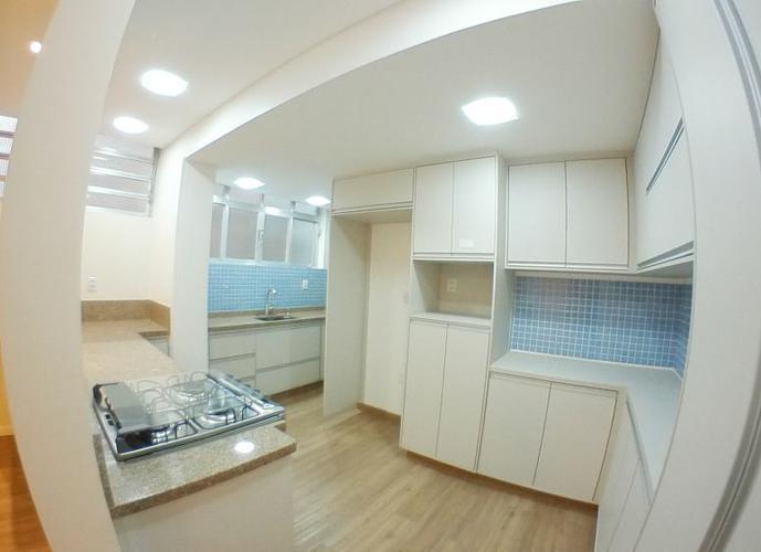 Bela Vista Alta -  LINDO - Apartamento a Venda no bairro Bela Vista - São Paulo, SP - Ref: BE1553