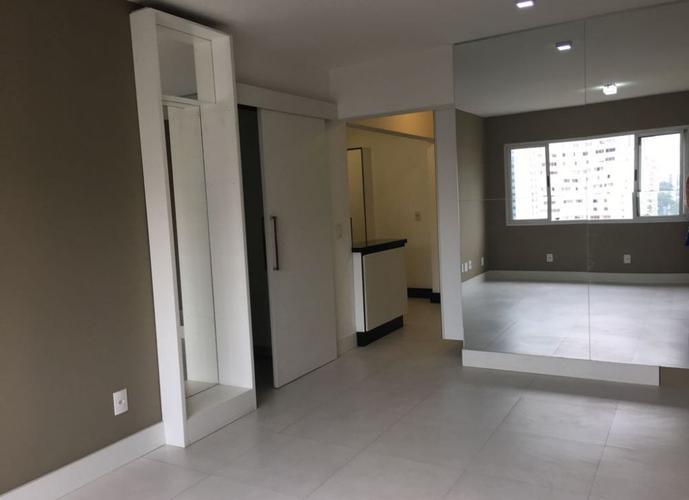 JARDIM PAULISTA - Apartamento a Venda no bairro Jardim Paulista - São Paulo, SP - Ref: BE1556