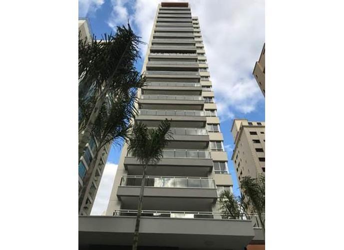 Tom 1102 - Apartamento Alto Padrão a Venda no bairro Campo Belo - São Paulo, SP - Ref: DE85818