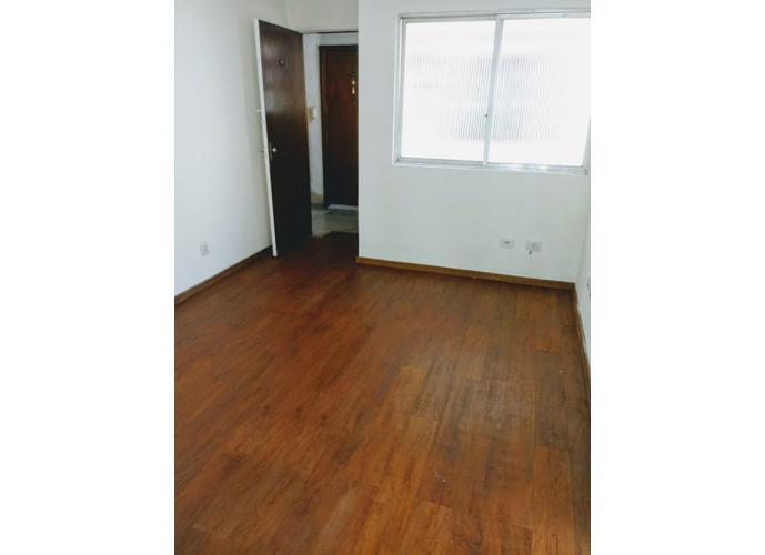Apartamento a Venda no bairro Bela Vista - São Paulo, SP - Ref: PR1009