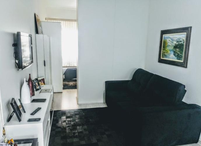 Apartamento a Venda no bairro Consolação - São Paulo, SP - Ref: PR1008