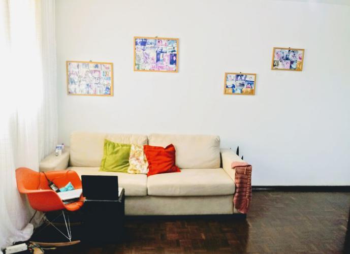 Apartamento a Venda no bairro Bela Vista - São Paulo, SP - Ref: PR1019