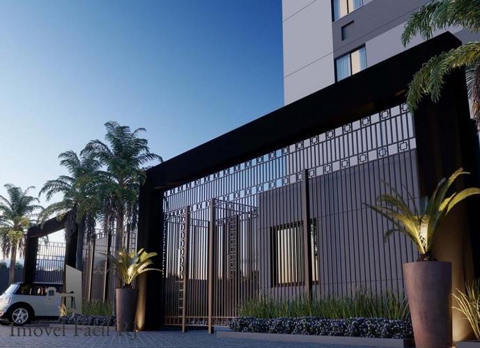 Apartamento a Venda no bairro Cachambi - Rio de Janeiro, RJ - Ref: AF-155