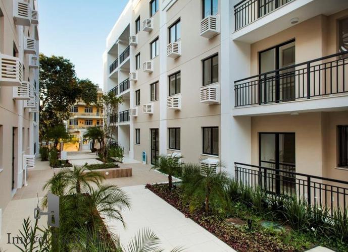 Apartamento a Venda no bairro Andaraí - Rio de Janeiro, RJ - Ref: AF-151
