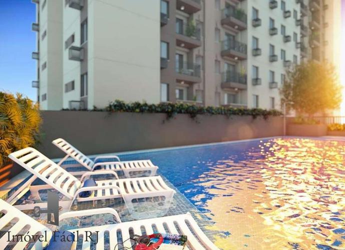Apartamento a Venda no bairro Piedade - Rio de Janeiro, RJ - Ref: AF-134