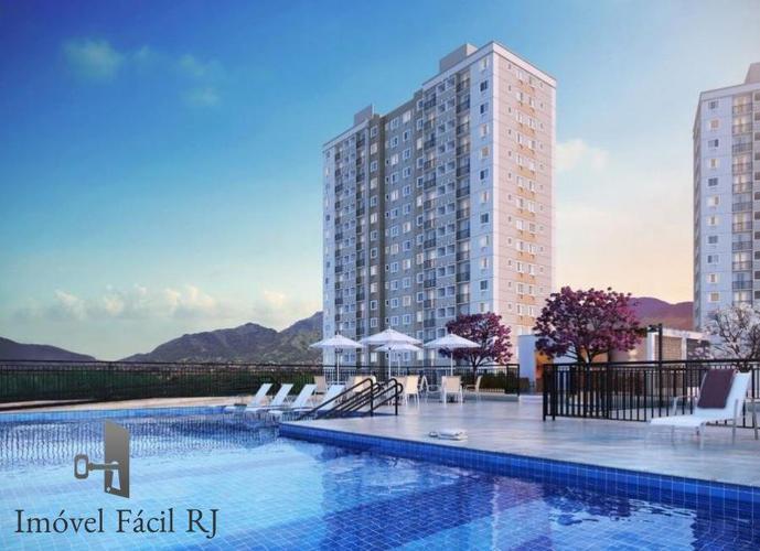 Apartamento a Venda no bairro Irajá - Rio de Janeiro, RJ - Ref: AF-131