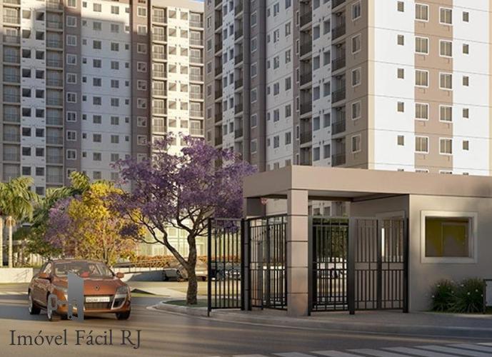 Apartamento a Venda no bairro Irajá - Rio de Janeiro, RJ - Ref: AF-130