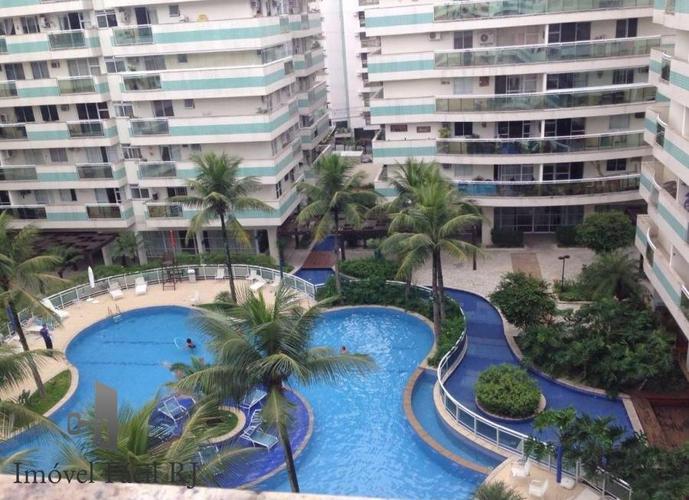 Apartamento a Venda no bairro Jacarepaguá - Rio de Janeiro, RJ - Ref: AF-121