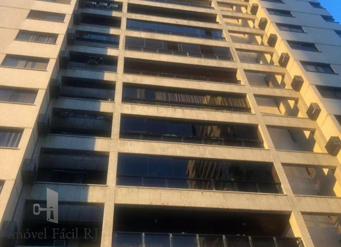 Apartamento a Venda no bairro Barra da Tijuca - Rio de Janeiro, RJ - Ref: AF-116