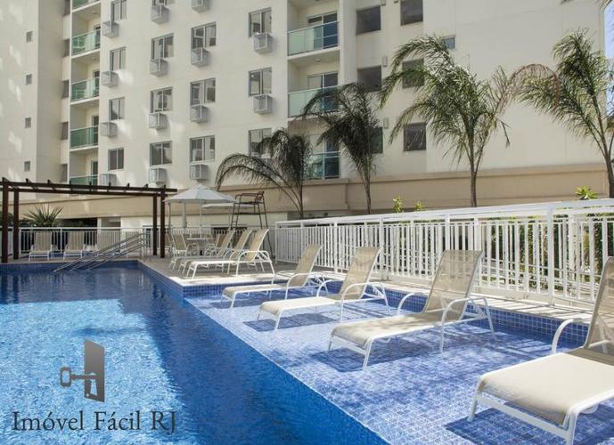 Apartamento a Venda no bairro São Cristóvão - Rio de Janeiro, RJ - Ref: AF-106
