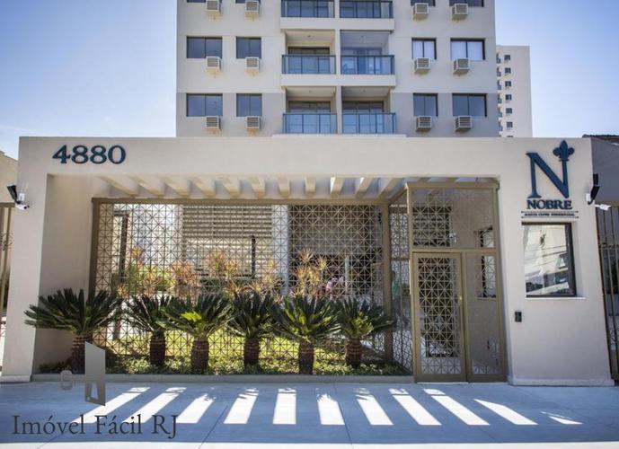 Apartamento a Venda no bairro Cachambi - Rio de Janeiro, RJ - Ref: AF-101