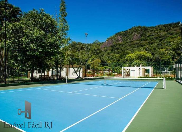 Apartamento a Venda no bairro Jacarepaguá - Rio de Janeiro, RJ - Ref: AF-095