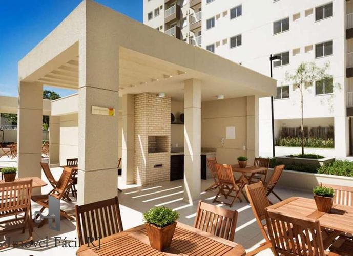 Apartamento a Venda no bairro Del Castilho - Rio de Janeiro, RJ - Ref: AF-093