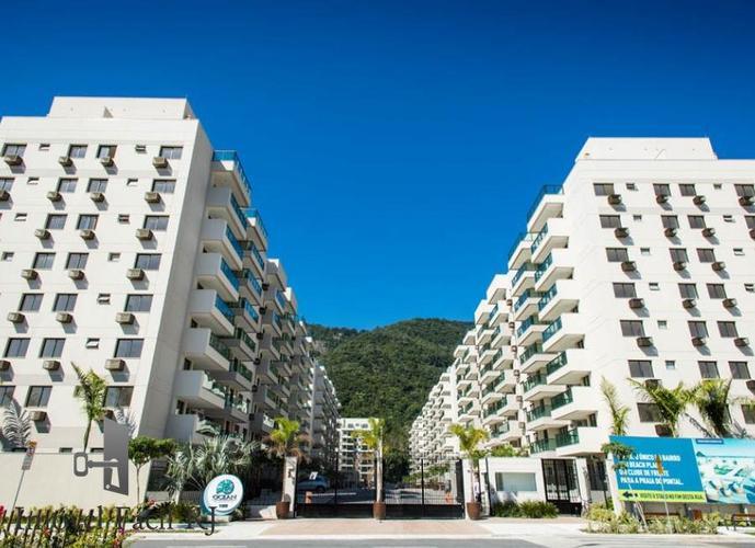 Apartamento a Venda no bairro Recreio dos Bandeirantes - Rio de Janeiro, RJ - Ref: AF-086