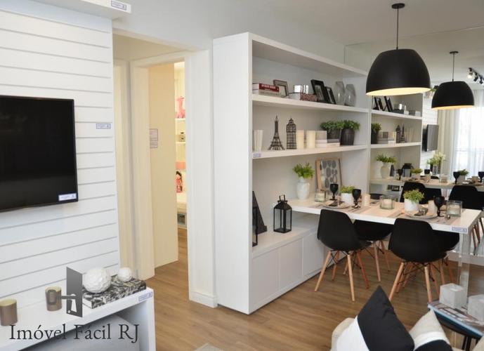 Apartamento a Venda no bairro Rocha - Rio de Janeiro, RJ - Ref: AF-077