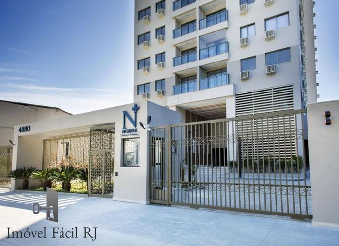 Apartamento a Venda no bairro Cachambi - Rio de Janeiro, RJ - Ref: AF-072