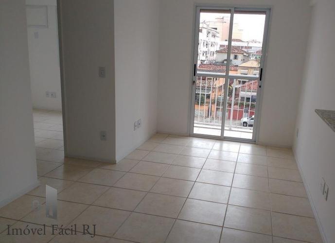 Apartamento a Venda no bairro Del Castilho - Rio de Janeiro, RJ - Ref: AF-067