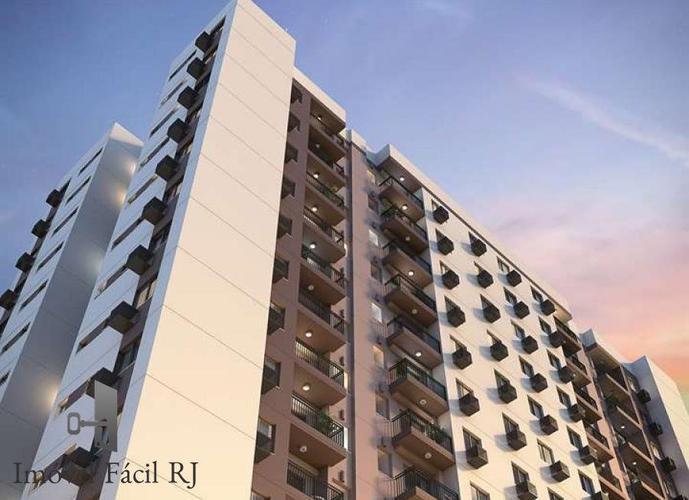 Apartamento a Venda no bairro Piedade - Rio de Janeiro, RJ - Ref: AF-062