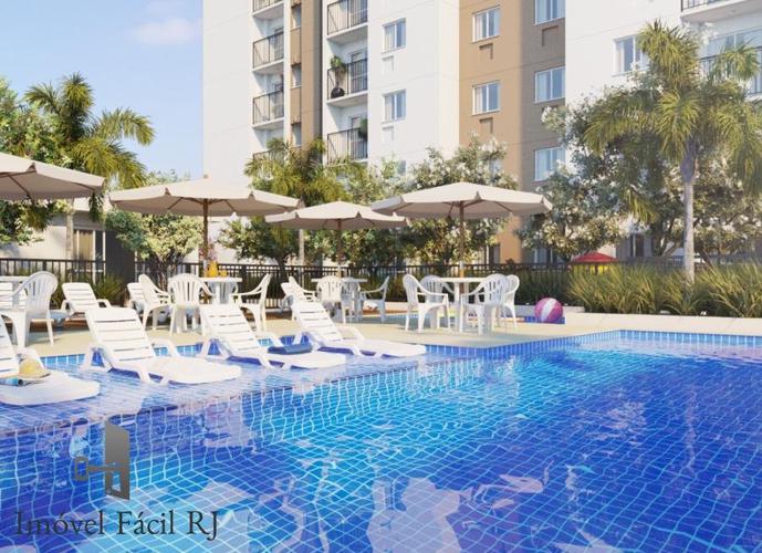 Apartamento a Venda no bairro Taquara - Rio de Janeiro, RJ - Ref: AF-060
