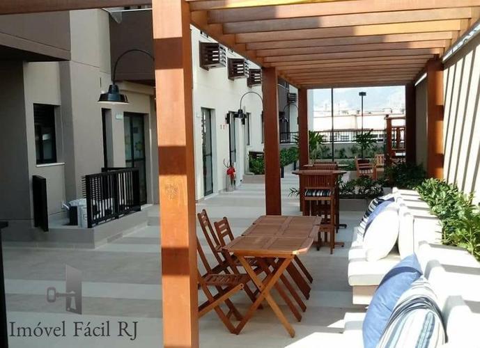 Apartamento a Venda no bairro Piedade - Rio de Janeiro, RJ - Ref: AF-055