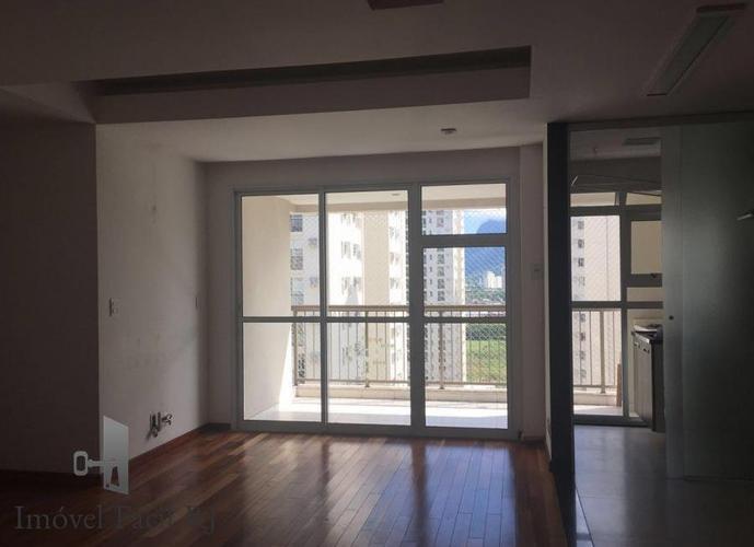 Apartamento a Venda no bairro Jacarepaguá - Rio de Janeiro, RJ - Ref: AF-053