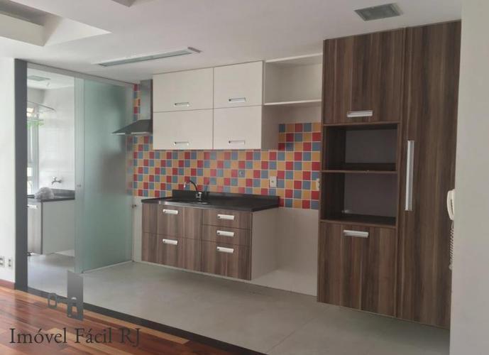 Apartamento a Venda no bairro Jacarepaguá - Rio de Janeiro, RJ - Ref: AF-052