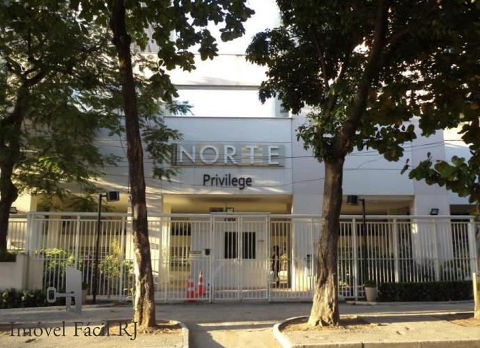 Apartamento a Venda no bairro Cachambi - Rio de Janeiro, RJ - Ref: AF-035