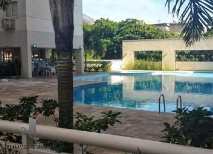 Apartamento a Venda no bairro Cachambi - Rio de Janeiro, RJ - Ref: AF-031