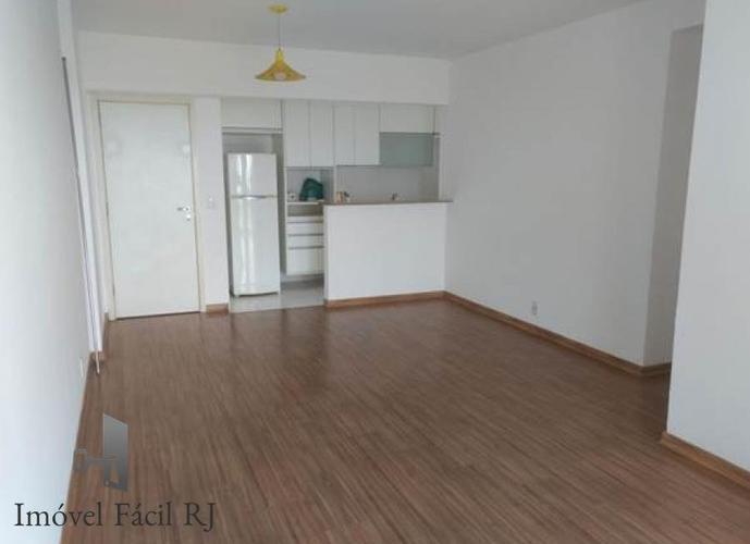 Apartamento a Venda no bairro Jacarepaguá - Rio de Janeiro, RJ - Ref: AF-029