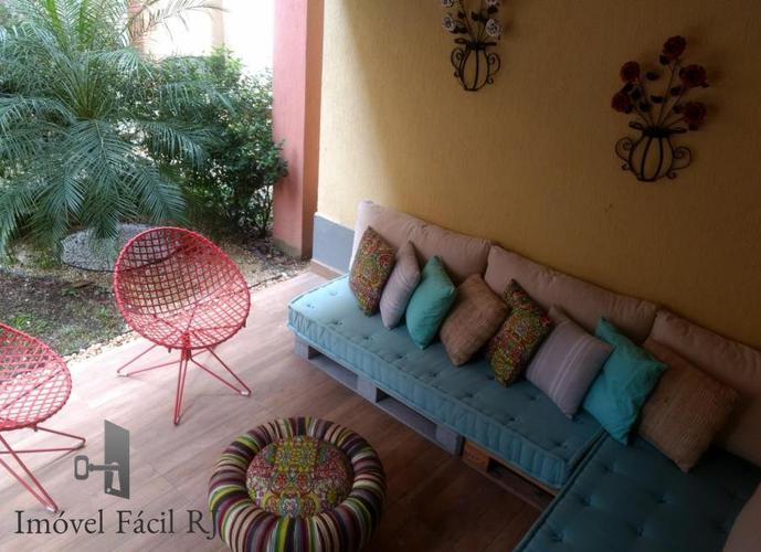 Apartamento a Venda no bairro Taquara - Rio de Janeiro, RJ - Ref: AF-020