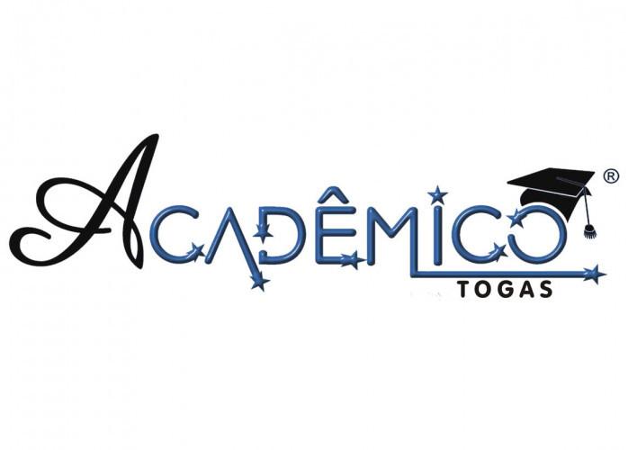 Togas Infantis (Becas) - Acadêmico Togas