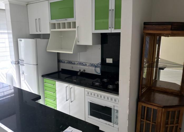 Apartamento Capao Raso 2 quartos
