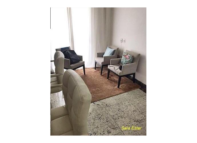 Apartamento à venda, 58 m², 2 quartos, 2 banheiros