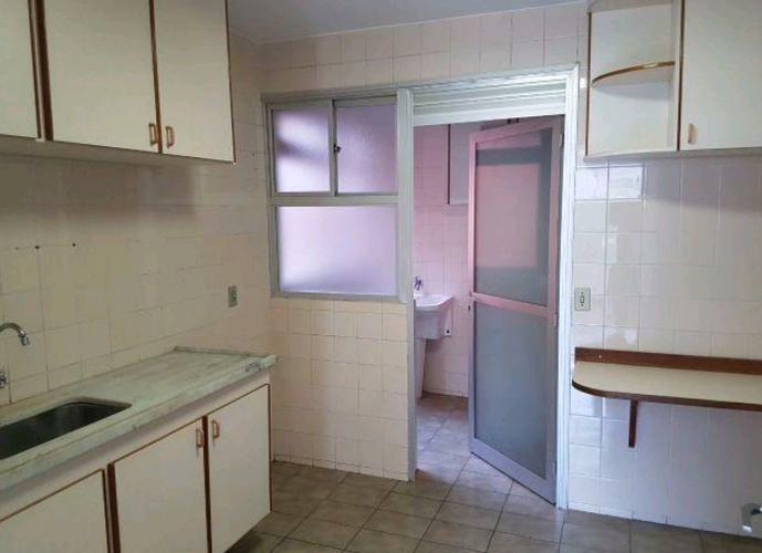 Apto - Pq, das Flores - Apartamento para Aluguel no bairro Jardim Pitangueiras II - Jundiaí, SP - Ref: IB57109