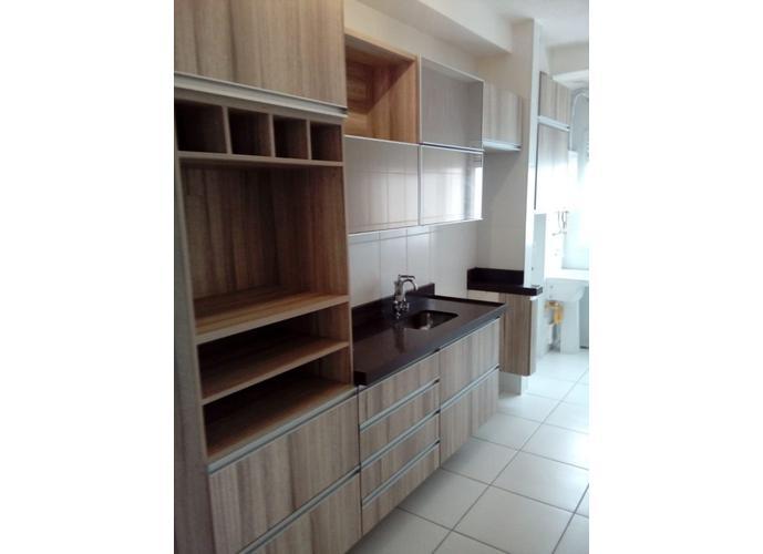 Apto 2 quaartos  Condominio Flex-Jundiaí - Apartamento para Aluguel no bairro Jardim Flórida - Jundiaí, SP - Ref: MRI77360