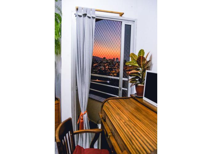 Apto - Cobertura Duplex Ed. Manhattan - Apartamento para Aluguel no bairro Vila Progresso - Jundiaí, SP - Ref: IB61035