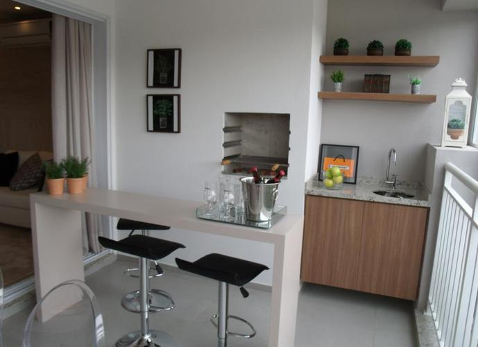 MARQUÊS BARRA FUNDA - Apartamento a Venda no bairro Barra Funda - São Paulo, SP - Ref: BARRA-FUNDA-MARQUES