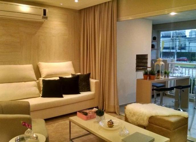 MARQUÊS BARRA FUNDA - Apartamento a Venda no bairro Barra Funda - São Paulo, SP - Ref: MARQUESBARRAFUNDA