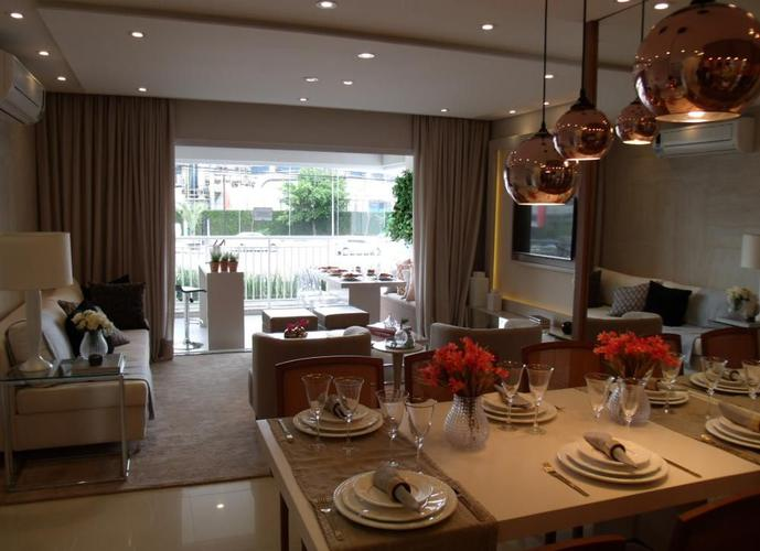 MARQUÊS BARRA FUNDA - Apartamento a Venda no bairro Barra Funda - São Paulo, SP - Ref: MARQUES