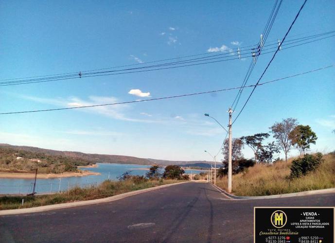 Lotes Parcelados na beira do Lago Lago Sul - Sítio a Venda no bairro Lago Sul - Caldas Novas, GO - Ref: YH18005